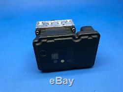 09-13 Bmw E82 E88 E90 E91 E92 135i 328i 335i Dsc Abs Pompe Module De Freinage Antiblocage