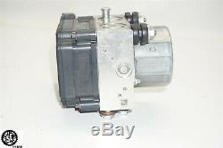 09-18 Harley Touring Electra Glide Ultra Limitée Antiblocage Module Pompe Abs