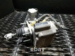 11 12 13 14 15 Lexus Ct200h Hybrid Anti-verrouillage Brake Abs Module 47210-47030 Oem