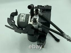 11-13 Kia Optima Hybride Abs Anti Lock Brake Pump