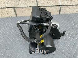 11-13 Surpresseur De Frein Hydraulique Actif Hyundai Sonata 58620-4r301