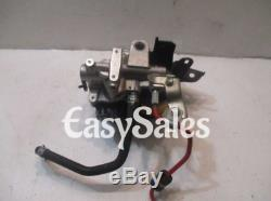 12 15 Toyota Prius Booster Anti Blocage Abs Pompe De Frein 47070-47050 Lexus Hs250