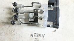 12 Yamaha Xt1200 Xt 1200 Z Super Ténéré Abs Module De Pompe Freinage Antiblocage Antiblocage