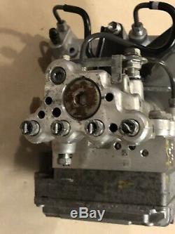 14 2014 Lexus Ct200h Ct 200 Abs H Anti Blocage De Frein Module Pompe 47210-76100 Zk