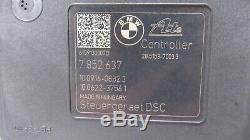 15-18 Bmw F80 F82 F83 F87 M2 M3 M4 Abs Pompe De Frein Antidérapant Pompe De Frein Dsc Faible Milles