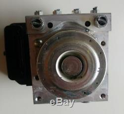 17 18 Toyota Corolla IM Abs Pompe Antiblocage De Frein Module 44540-12751 89541-12b91