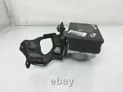 18 Honda Accord Abs Pompe Modulateur Accumulateur Anti Verrouillage Frein 57100-tva-a73 Oem