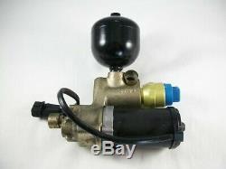1989-1994 Jaguar Xj6 Abs Antiblocage De Freins Pompe & Accumulator & Pressure Switch