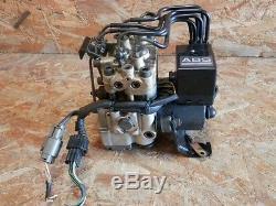 1991 1996 Jdm Subaru Svx Alcyone Abs Rare Antilock Pause Systeam Article Oem