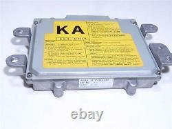 1992-1995 Honda CIVIC Anti-lock Brake Abs Unit Oem 39790-sr3-a02