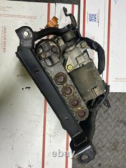1994 1995 1996 1997 Acura Integra 1.8l Antiblocage Pompe De Frein Abs Module Unité 2810