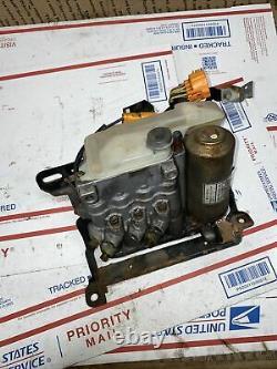 1994 1995 1996 1997 Acura Integra 1.8l Module De Pompe De Frein Anti Verrouillage Abs Unité 5164