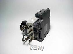 1997-2001 Bmw Série 3 E46 Z3 Dsc Contrôle De Stabilité Antiblocage Abs Pompe De Frein Oem