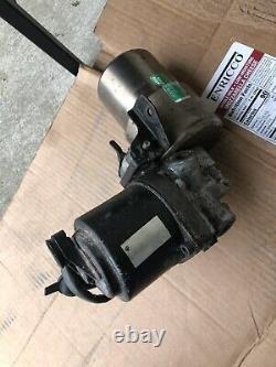 1998! 1998-2005 Lexus Gs300 Gs400 Abs Anti-lock Brake Pump Accumulateator Motor Oem