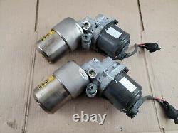 1998 2005 Lexus Gs400 Gs300 Abs Anti-lock Brake Pump Accumulateator Motor Oem #5
