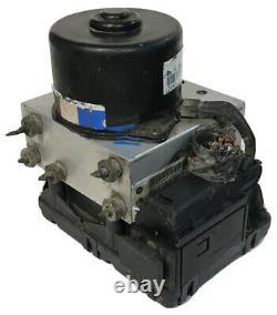 1999 2001 Jeep Grand Cherokee A/t Abs Anti Lock Brake Pump 56041022ag