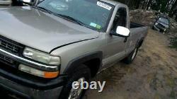 1999-2002 Chevy Truck Silverado 1500 Anti Lock Brake 4 Wheel Abs Pump Assembly
