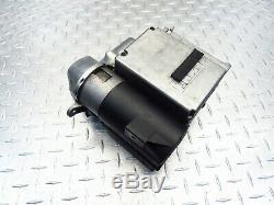 1999 96-01 Bmw R1100rt R1100 Rt Oem Abs Pompe Module Anti-blocage De Freinage Unité De Commande