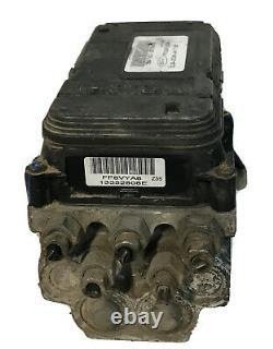 2000 01 02 03 2004 Ford F150 Abs Module De Pompe À Freinage Anti-verrouillage 1l34-2c346-aa