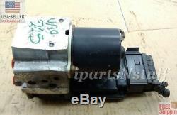 2000 2004 Ford F-150 Assemblage De Pompe De Freinage Antiblocage Abs Pump Oem 00 01 02 03 04