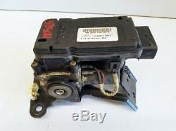 2000-2004 Ford F150 Pickup Abs Pompe De Frein Antiblocage Oem