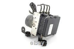 2000-2006 Bmw X5 4.4i Abs Dsc Frein Anti-blocage Verrouillage Oem Module De Contrôle