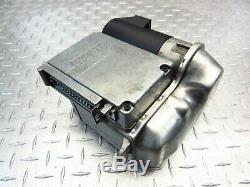 2000 97-04 Bmw K1200 K1200lt Oem Antiblocage Abs Frein Pompe Unité De Contrôle Modulator