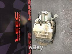 2000 Corvette C5 Code De Oem M Abs Pompe Ebcm Module Antiblocage De Frein 09356961 41k