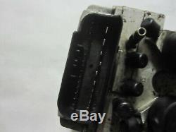 2001 2002 2003 2004 Bmw R1150rt Antiblocage Abs Pompe De Frein Module S2ab90039