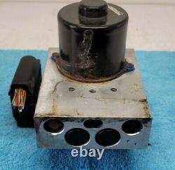 2001-2002 Mercedes W163 Ml55 Ml320 Ml430 Abs Anti Lock Brake Pump Module Oem