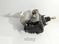 2001-2002 Mitsubishi Montero Abs Anti Lock Brake Pump Booster Master Cylindre