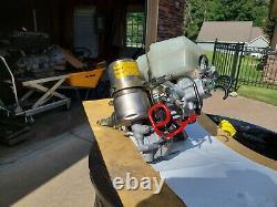 2001 2002 Toyota 4runner Anti Lock Brake Abs Pompe 47050-35010