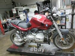 2002 00-06 Bmw R1150r R1150 Oem Abs Anti-lock Brake Pump Modulateur