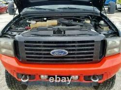2002-2004 Ford F250 F350 Pompe De Frein Antiblocage Antiblocage 4x4