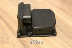2002 2005 Bmw 7 E65 E66 E67 E68 Abs Module De Pompe De Freinage Antiblocage 0 265 950 006