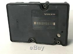 2002 2006 Volvo S60 V70 S80 Xc90 Abs Anti-lock Module Contrôleur De Freinage 8671224