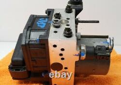 2002-2008 Bmw E65 745i E66 750i 750li 760i 760li Abs Anti Blocage De Frein Pompe Oem