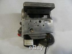 2003-08 Mercedes E500 Sl500 R230 W211 0265960025 Sbc Anti-lock Pompe De Frein Abs