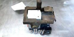 2003 2004 2005 2006 Ensemble De Pompe Abs De Frein Antiblocage Chevrolet Tahoe Chevy
