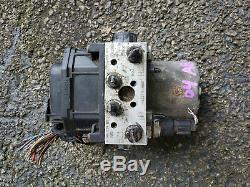 2003 2004 Audi A8 4.2l Abs Antiblocage Pompe De Frein 4e0614517e 51103