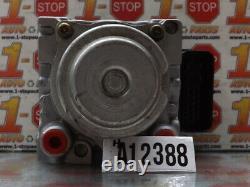 2003 2004 Honda Accord 2.4l Anti Lock Brake Abs Pump Module 57110sda003 Oem