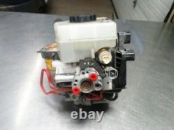 2003-2005 Toyota 4runner Abs Antiblocage De Frein Pompe Maître-cylindre Booster