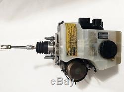 2003-2005 Toyota 4runner Lexus Gx470 Anti-lock Freins Abs Pompe Maître-cylindre