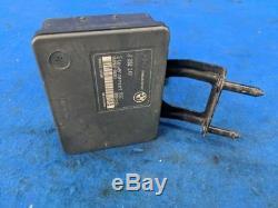 2003 2006 Bmw M3 Coupé Antiblocage Abs Assemblée Pompe De Frein 34512282250