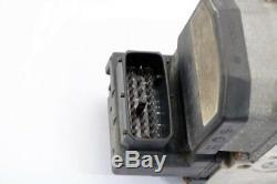 2003-2007 Assemblage Du Module De Commande De Pompe Abs De Frein Antiblocage Hummer H2 À 4 Roues