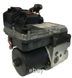 2003 Dodge Ram Pickup 5.7l Abs Anti Lock Brake Pump Avec Module P52110033ae