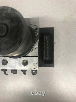 2004 2006 Bmw X5 E53 Abs Module De Pompe De Frein Antiblocage 0 265 950 351