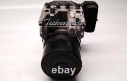 2004-2007 Toyota Highlander Anti-lock Abs Brake System Assembly Fwd 44540-48090