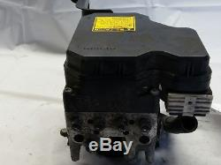 2004-2007 Toyota Highlander Fwd Antiblocage Abs Assemblée Pompe De Frein 44540-48090