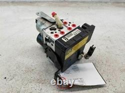 2004-2009 Toyota Prius Abs Anti Lock Break Pump 44500-47141 / 44510-47050